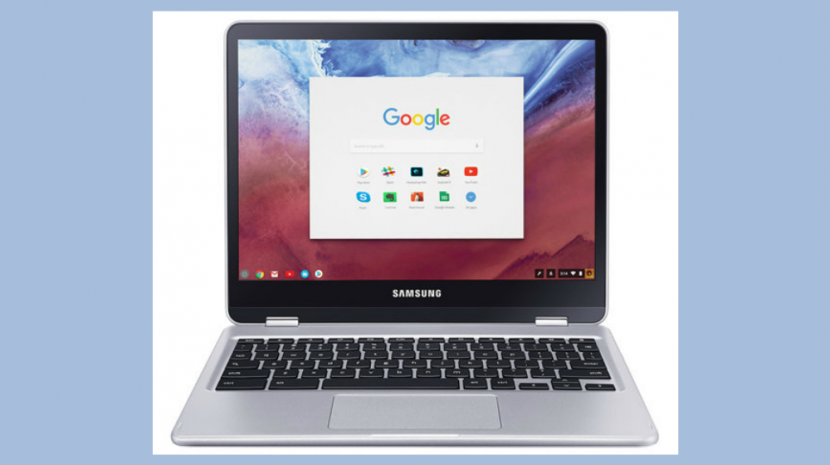 The Samsung Chromebook Plus Offers Budget Version of the Company's New Computer Line