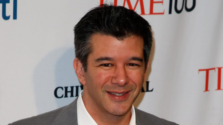 As the Uber CEO resigns from Trump's business advisory group, it's a lesson, once again, that mixing business with politics is not a good idea.