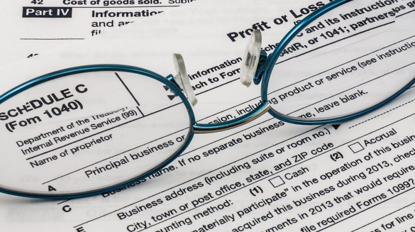 These Are the 10 Most Important Tax Forms