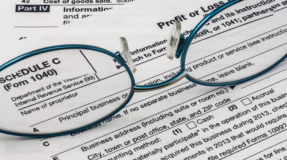 These Are The 10 Most Important Tax Forms Small Business Trends