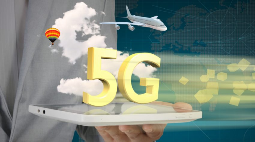 When Will There Be 5G Wireless? Really Soon, Says AT&T