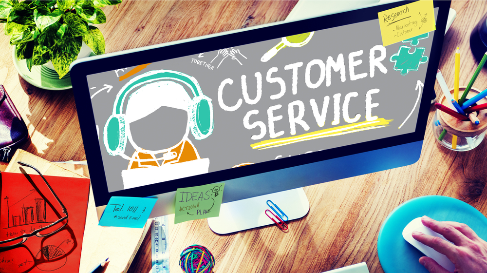The Ultimate Guide to Improving Customer Service