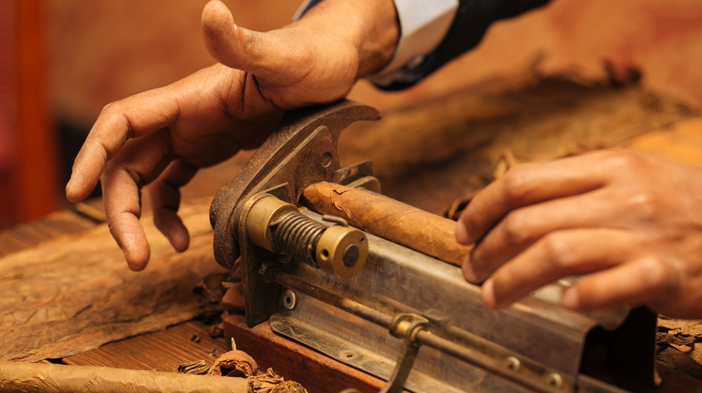 The Deeming Rule Is Snuffing Out Small Cigar Manufacturers