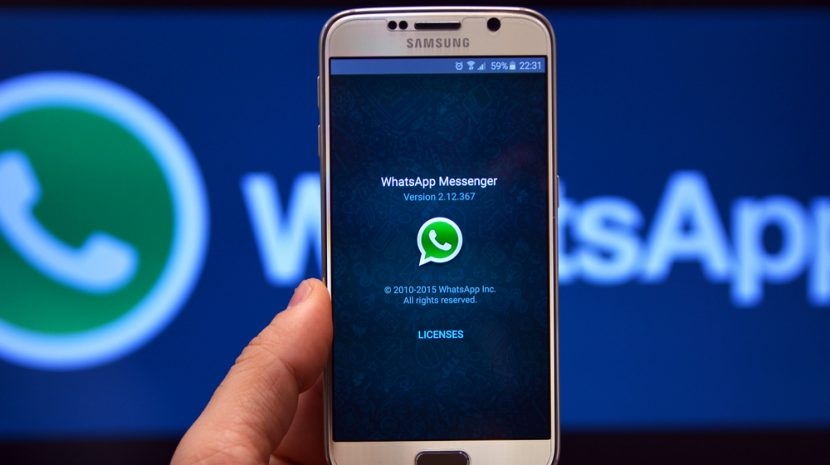How to Get Started on Whatsapp