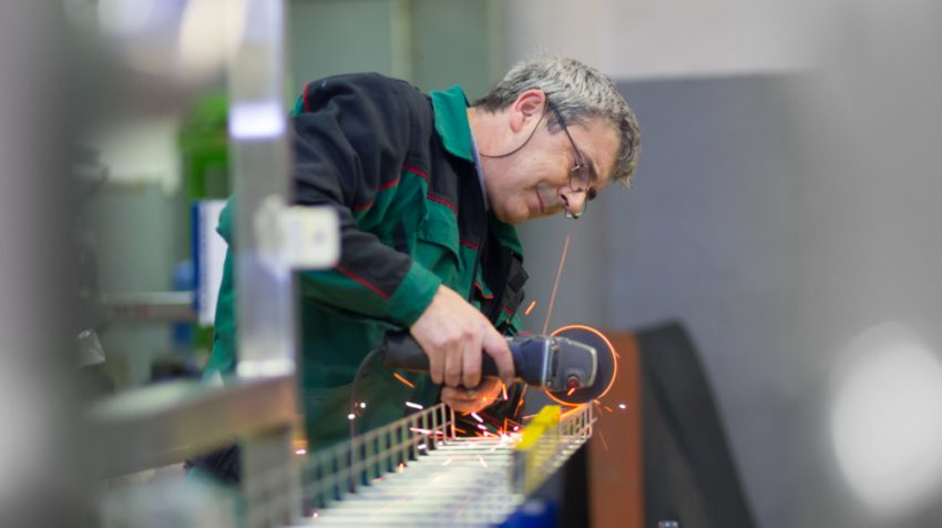 50 Manufacturing Business Ideas