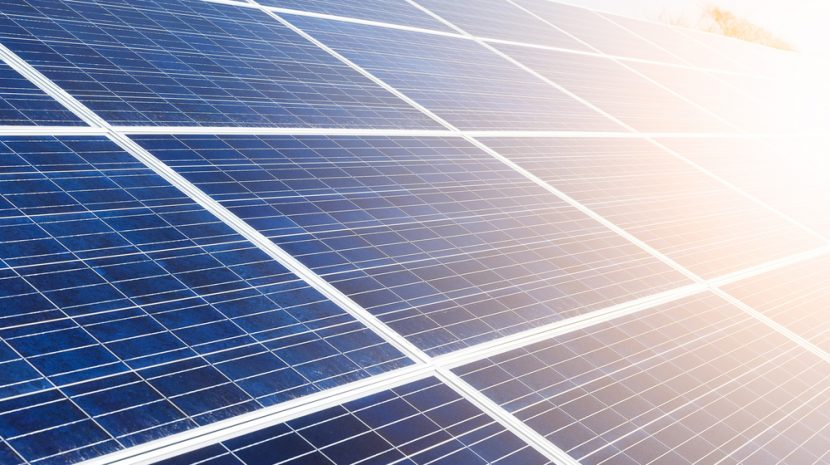 The solar energy industry continues to grow as renewable energy becomes more mainstream but it's not all sunshine for producers.
