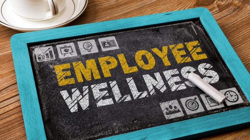 How to Create a Wellness Program for Your Small Business
