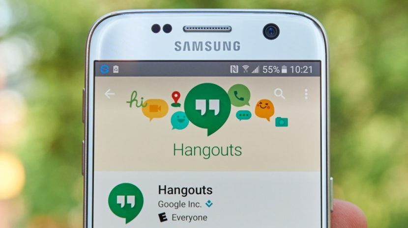 12 Google Messaging Apps: A Grand Tour