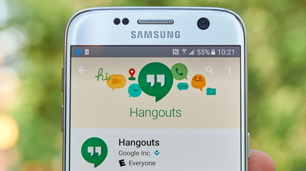12 Google Messaging Apps: A Grand Tour - Small Business Trends