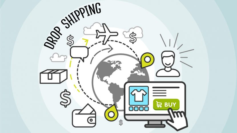 What is Drop Shipping and How Can I Use It In My Ecommerce Business?