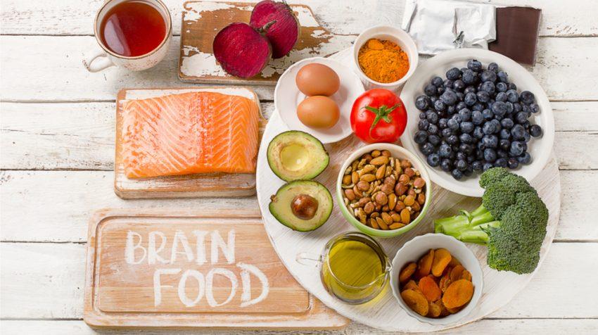 50 Brain Food Snacks That Don't Taste Like Tree Bark