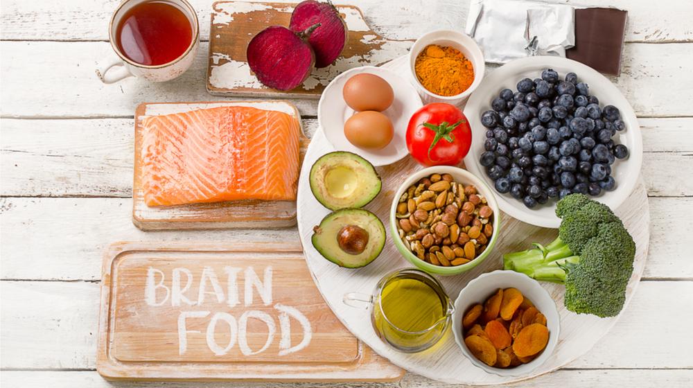 50 Brain Food Snacks That Don't Taste Like Tree Bark - Small Business Trends