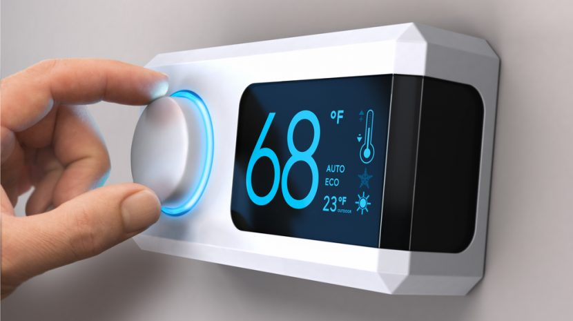 Thermostat Wars: How to Make People Happy, Increase Productivity and Save Money