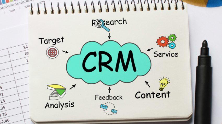 Настройка CRM системы