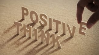Beware the Negative Power of Positive Thinking