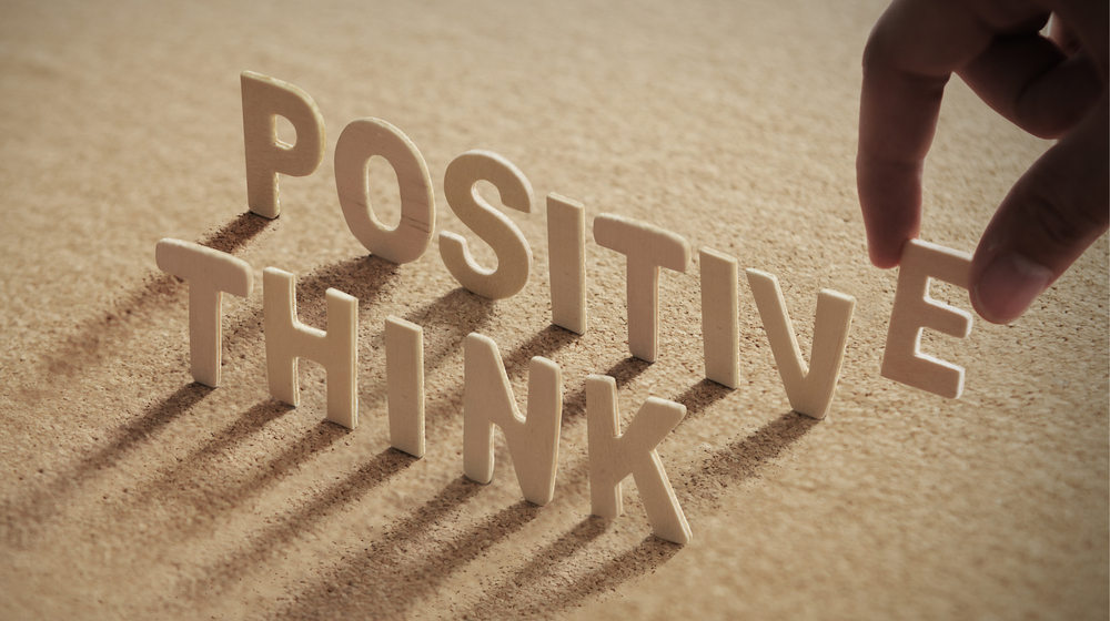 Beware The Negative Power Of Positive Thinking Small Business Trends