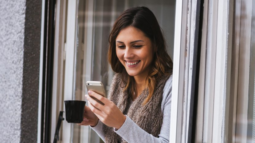 How Your Smart Phone Can Cut Your Accounting Costs