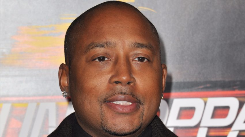 Daymond John is a well-known entrepreneur, TV personality and motivational speaker. His story is a market needs example all small businesses can learn from.