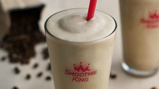 20 Healthy Food Franchises - Smoothie King
