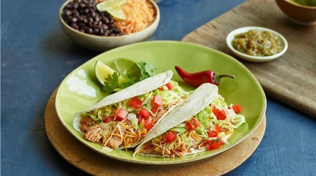 20 Healthy Food Franchises - Taco Del Mar