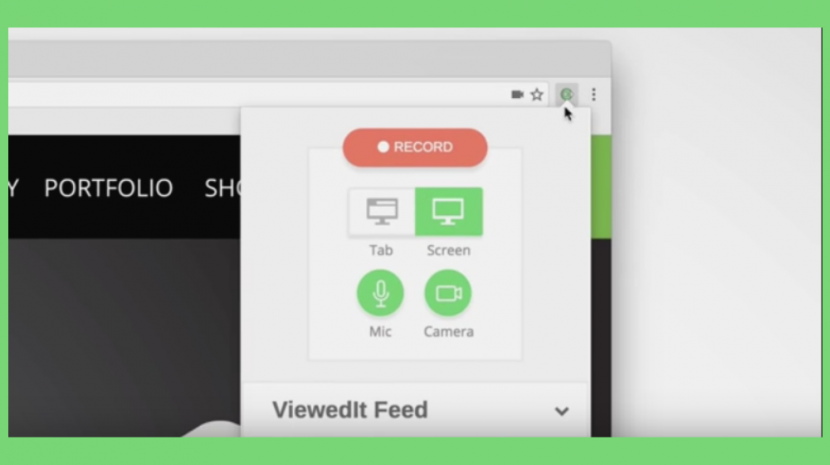 ViewedIt Offers Free Screen Recording Software for Creating Simple, Trackable Instructional Videos