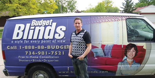 20 Home Improvement Franchise Opportunities - Budget Blinds