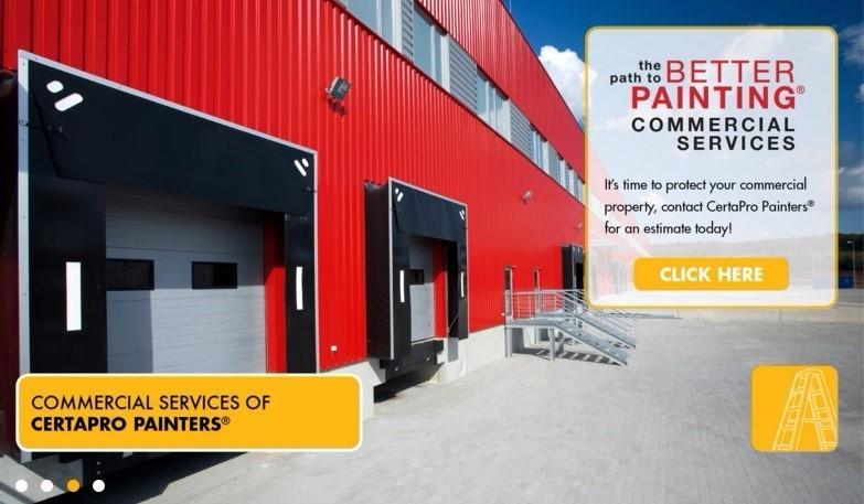 20 Home Improvement Franchise Opportunities - CertaPro Painters