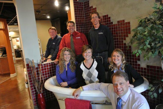 20 Home Improvement Franchise Opportunities - DreamMaker Bath & Kitchen