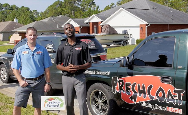 20 Home Improvement Franchise Opportunities - Fresh Coat
