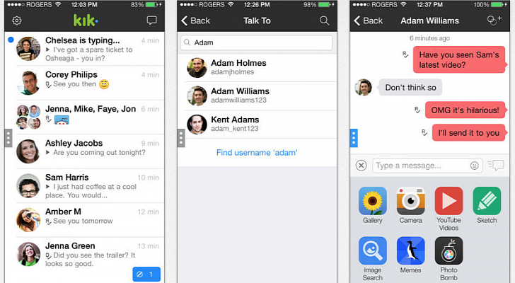 What is Kik Messenger and How Can You Use it for Your Small Business?
