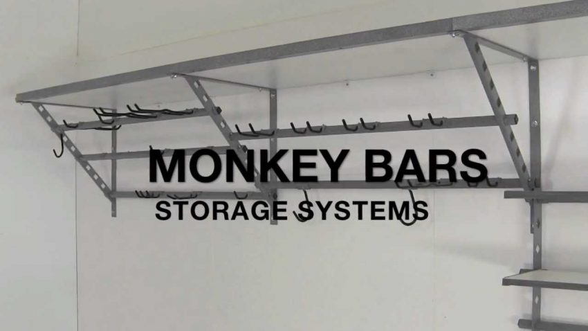 20 Home Improvement Franchise Opportunities - Monkey Bar Storage
