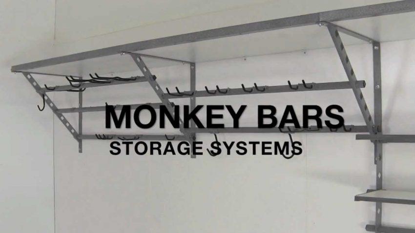 20 Home Improvement Franchise Opportunities - Monkey Bar Storage