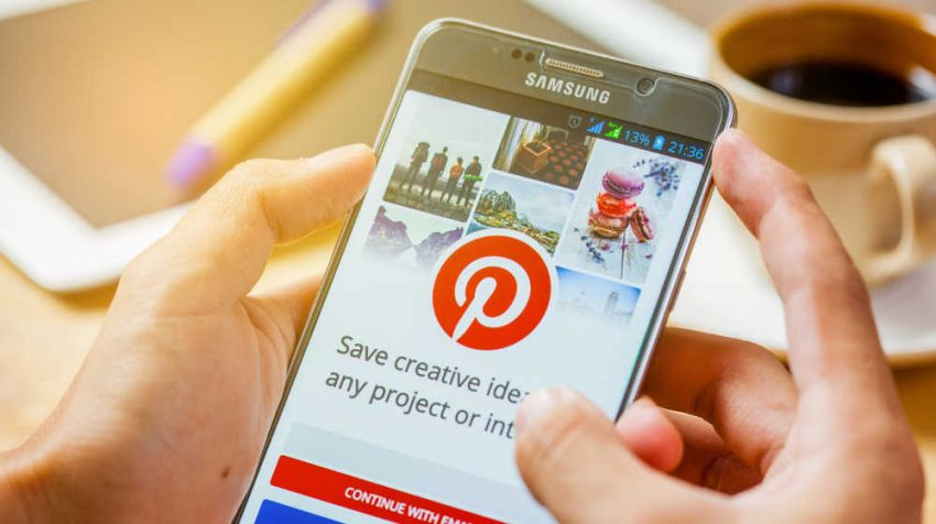 Pinterest Lens Visual Search Unveiled