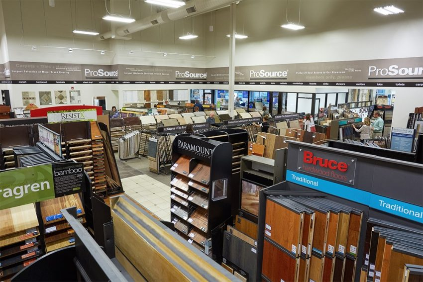 20 Home Improvement Franchise Opportunities - ProSource