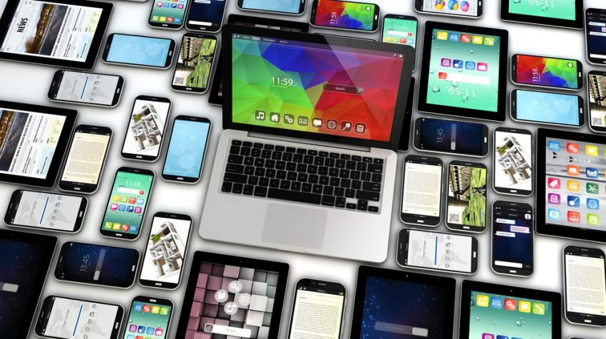 Are Your Employees Using Too Many Devices?