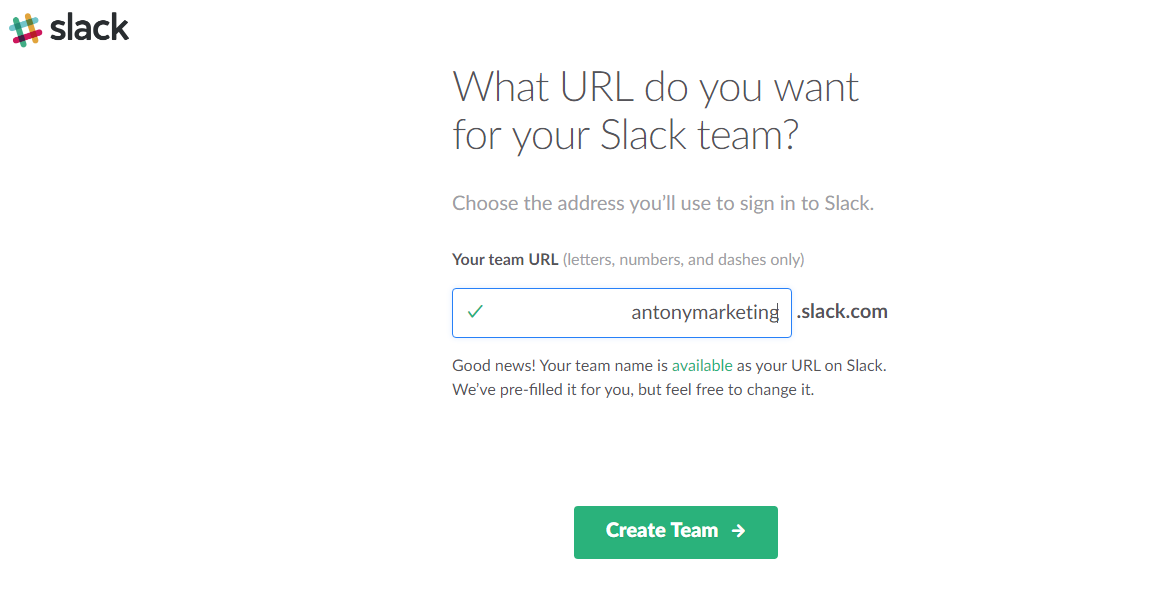 Getting Started With Slack For Free