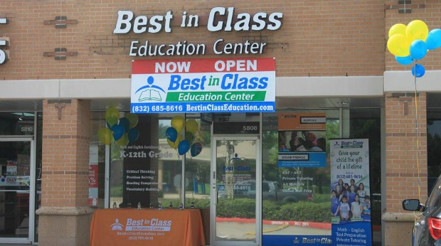 20 Education Franchises That Could Be Smart Business Opportunities - Best in Class Education