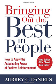 Help Your Employees Reach Their Potential by Bringing Out the Best in People
