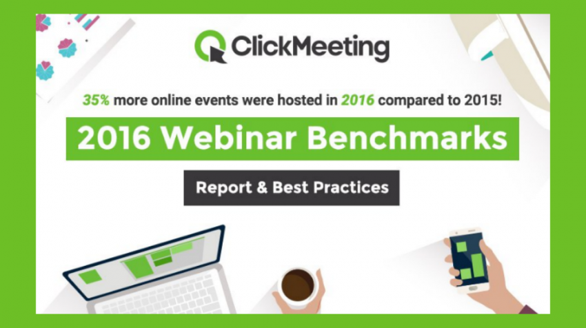 How Small Businesses Can Win Big With These Webinar Best Practices [Infographic]