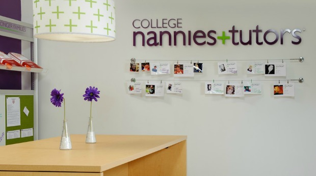 20 Education Franchises That Could Be Smart Business Opportunities - College Nannies and Tutors