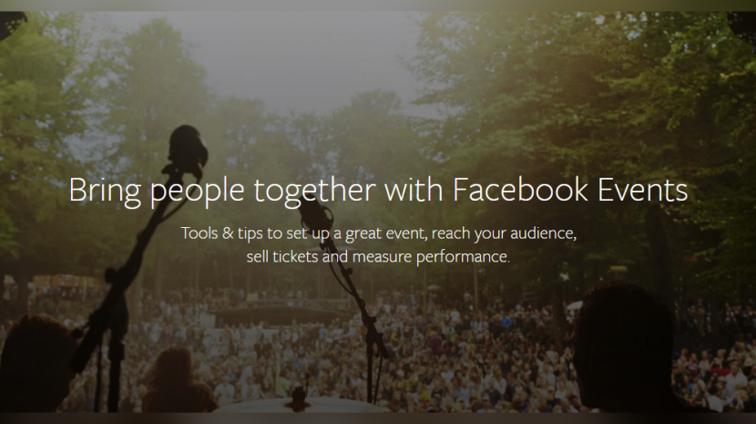 20 Ideas for Facebook Events to Promote Your Small Business
