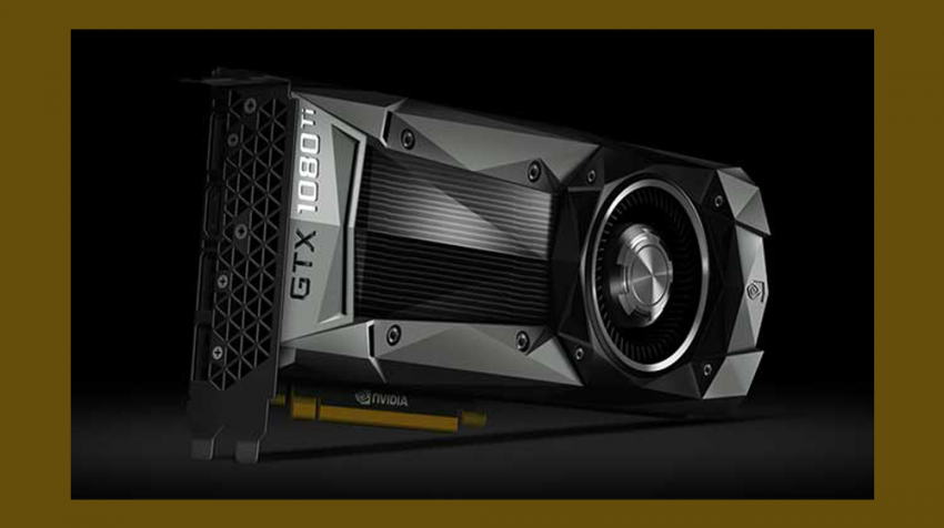 Nvidia green-lights faster RAM on GTX 1060 and GTX 1080 cards