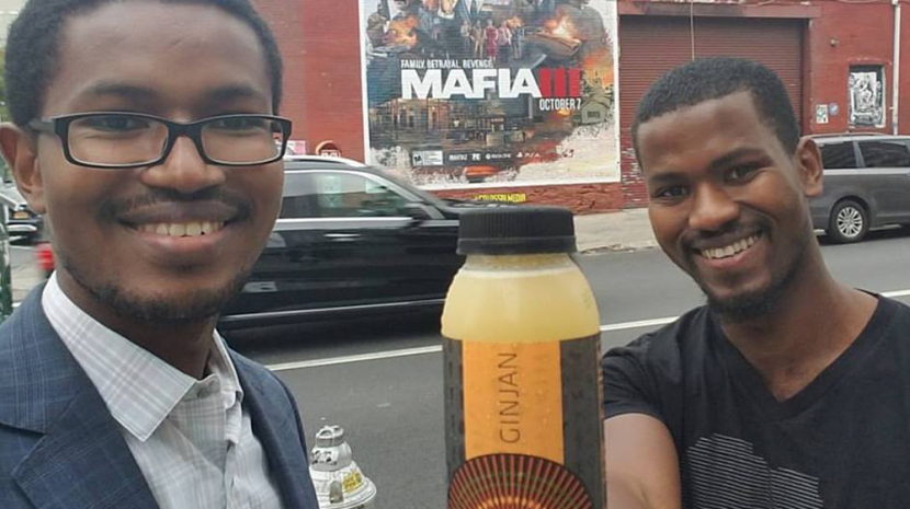 Ginjan Brothers Brand Uses Social Media Strategy to Win FedEx Prize