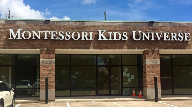 20 Education Franchises That Could Be Smart Business Opportunities - Montessori Kids Universe