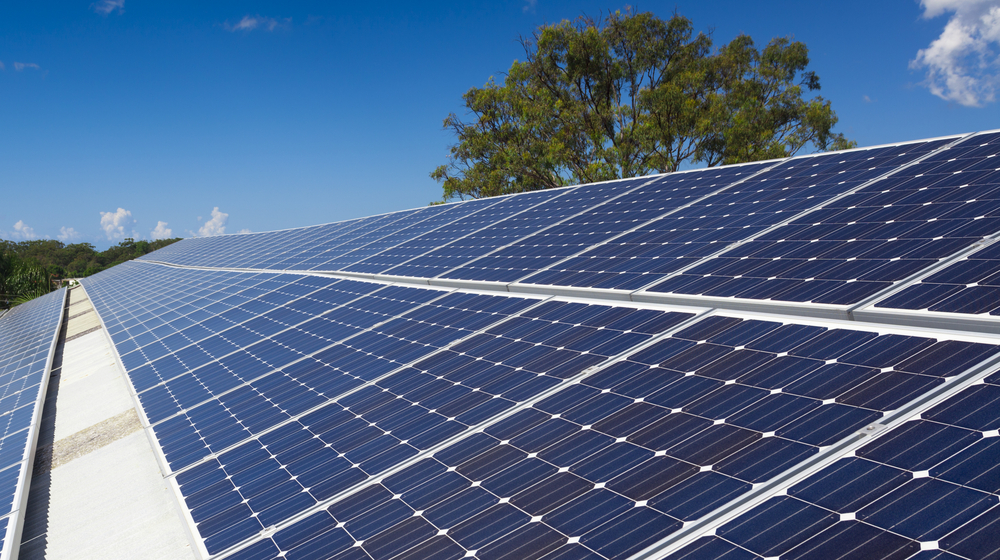 Solar Energy Is Already Really Efficient But Still