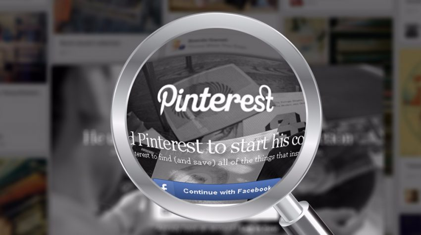 Pinterest Unveils New Visual Tool, More Social Media and Business News