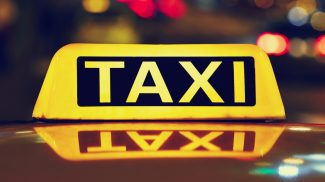 Small Cab Company Takes on the Taxi Monopoly in Little Rock -- and Wins!