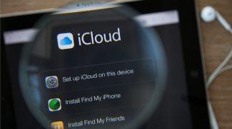 iCloud Security Tips