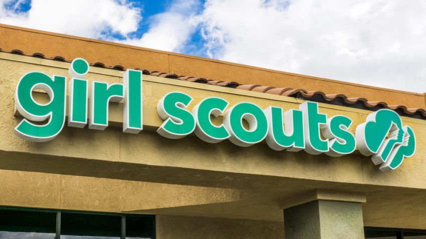 Business Sales Tips from the Top-Selling Girl Scout