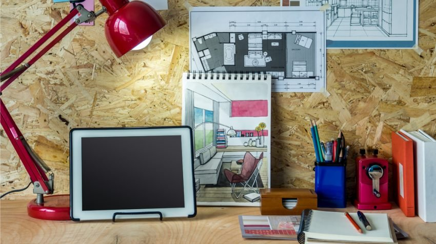 30 Office Decorating Ideas for Your Small Business - Small Business ...